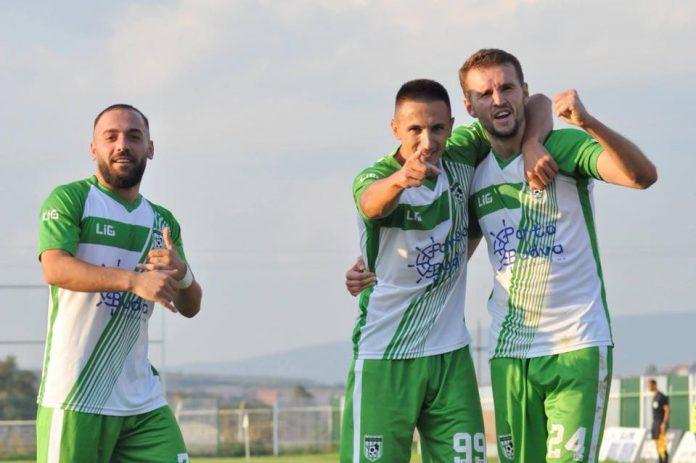 Feronikeli e Gjilani fituan si vendas, Ballkani e befasoi Llapin