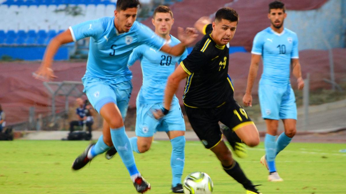 Izraeli sërish fiton me rezultat bindës ndaj Kombëtares U21