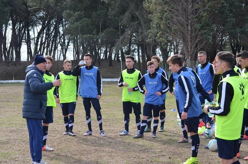 """Kombëtarja U19 sot luan kundër Lazios në turneun """"Roma Caput Mundi"""""""
