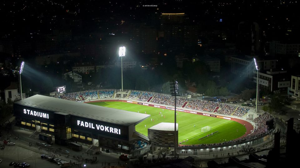 Pikat e shitjes së biletave për finalen e Digitalb Kupës së Kosovës