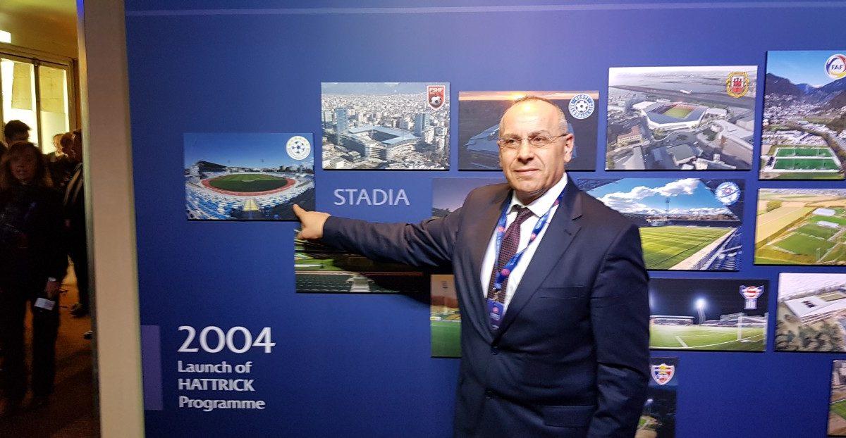 """Menaxherë të programit """"Hattrick"""" së shpejti do ta vizitojnë Kosovën"""