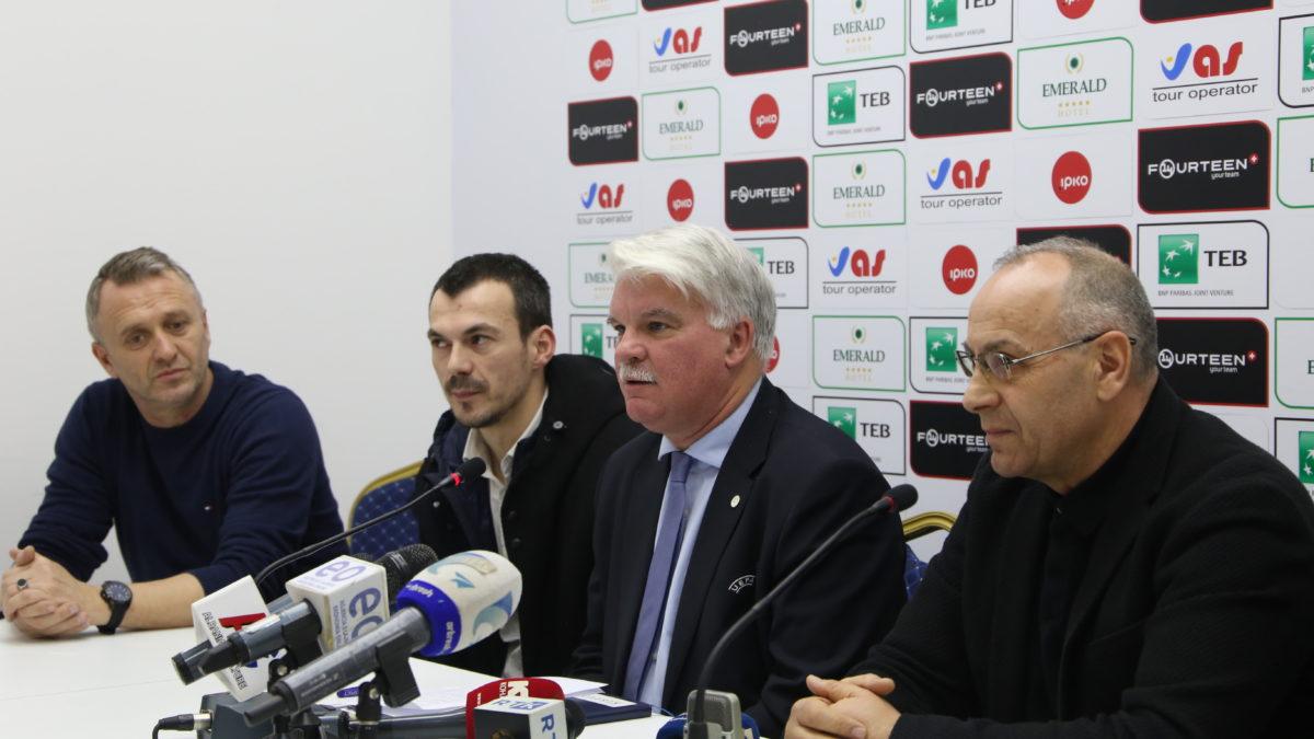 Vazhdon avancimi i gjyqtarëve tanë, tanimë pjesë e Konventës së Gjyqtarëve të UEFA-s