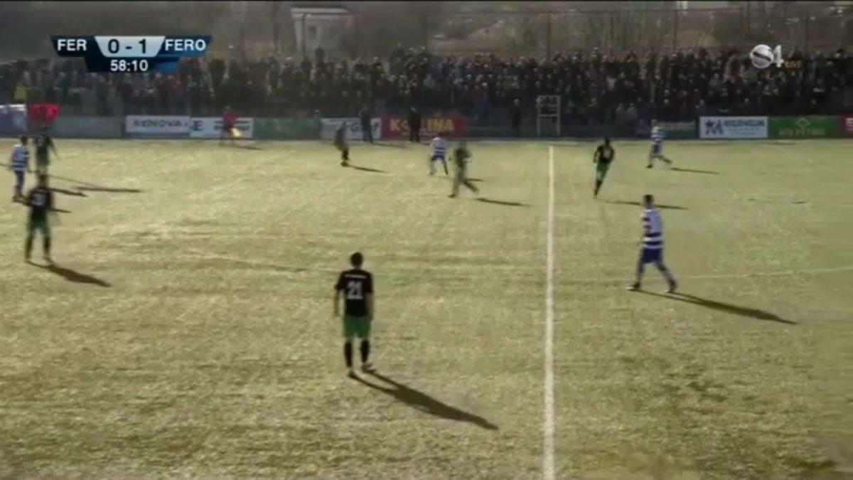 Feronikeli kalon në gjysmëfinale të Digitalb Kupës së Kosovës