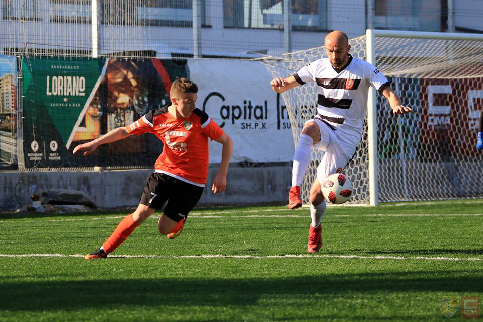 Gjilani fiton, Drenica merr një pikë në Mitrovicë