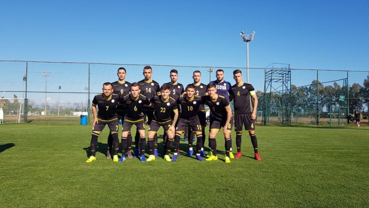 Kombëtarja U21 fiton edhe në miqësoren kundër Maltës
