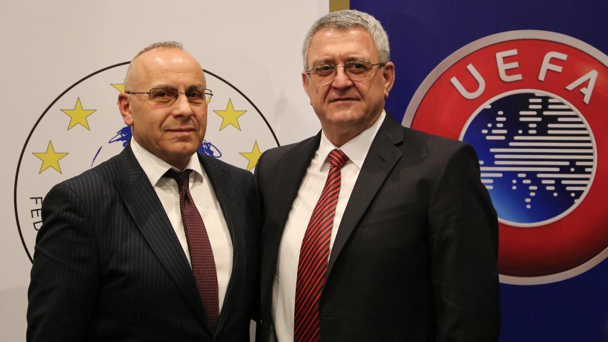 Urimi i Armand Dukës për presidentin Ademi