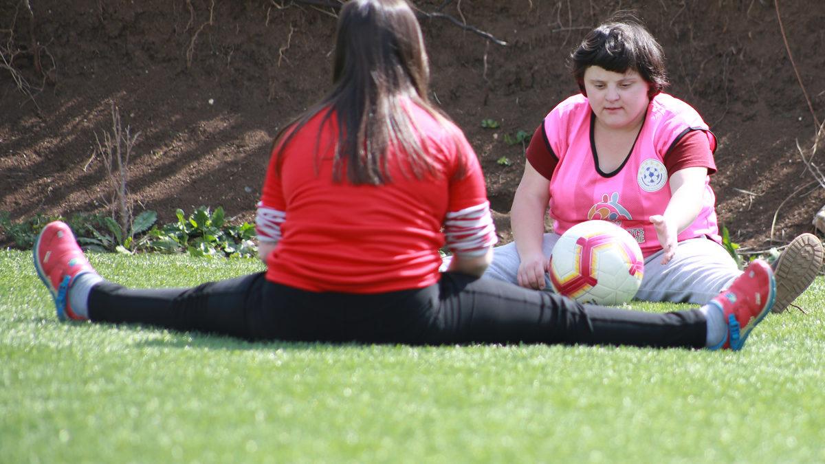 FFK vazhdon të jetë afër fëmijëve me nevoja të veçanta