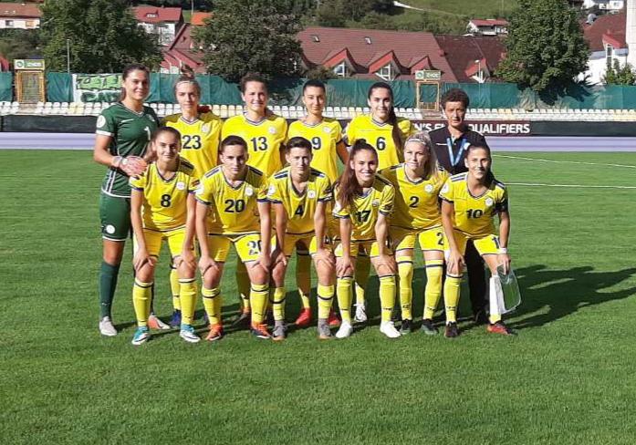 The Dardans lose in Slovenia