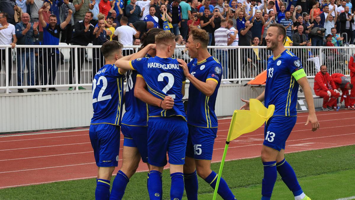 Rugova: Kohezioni Federatë-Shtab teknik-Futbollistë, çelës i suksesit të Kosovës