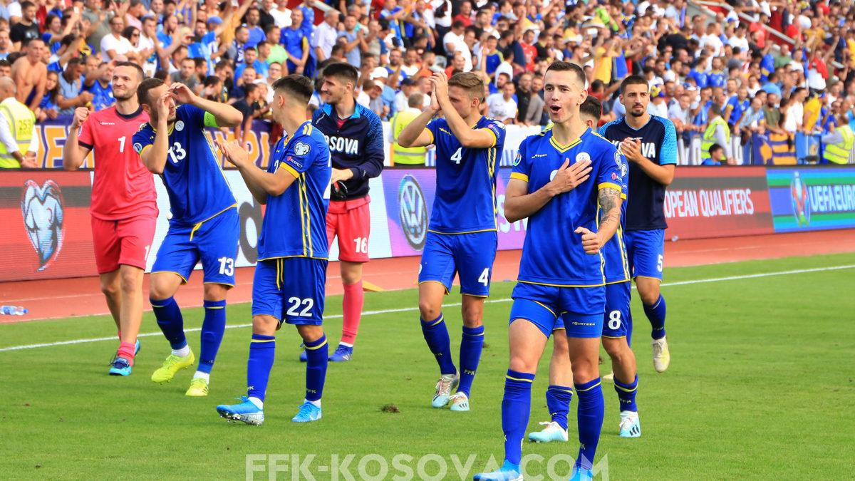 Konfirmohet orari i ndeshjeve të Dardanëve në Ligën e Kombeve
