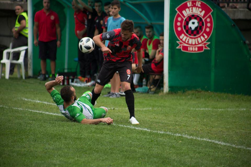 Prishtina e Drenica kalojnë tutje në gjysmëfinale