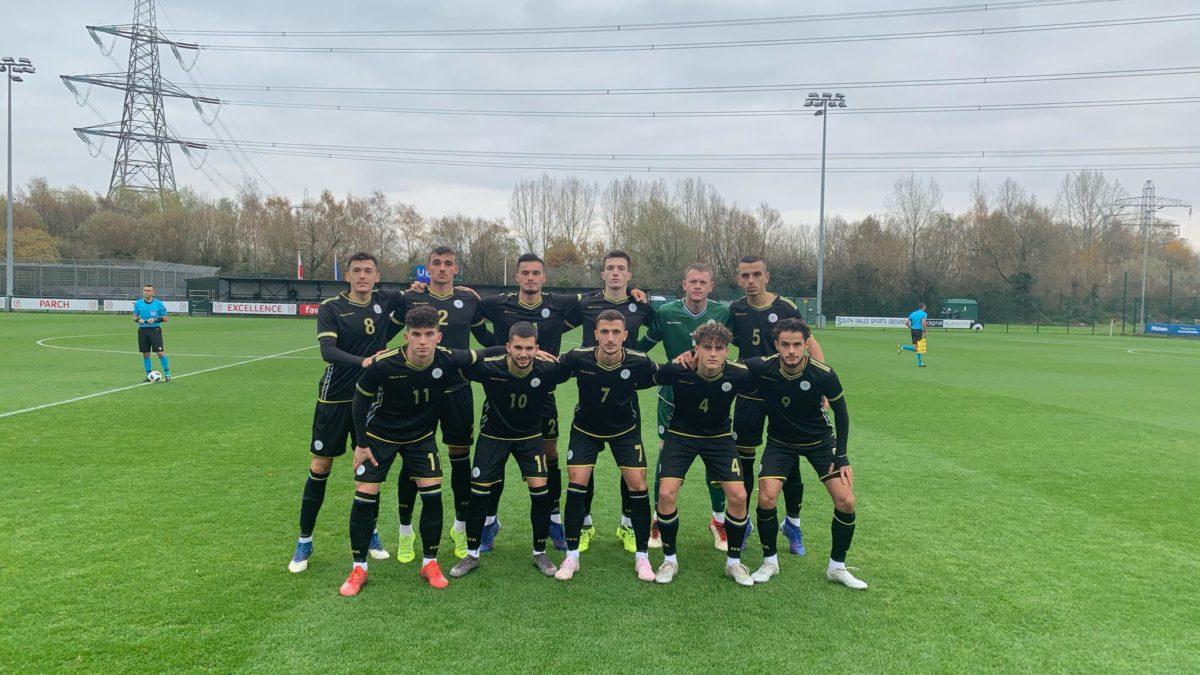 Kosova U19 pësoi humbje nga Polonia U19