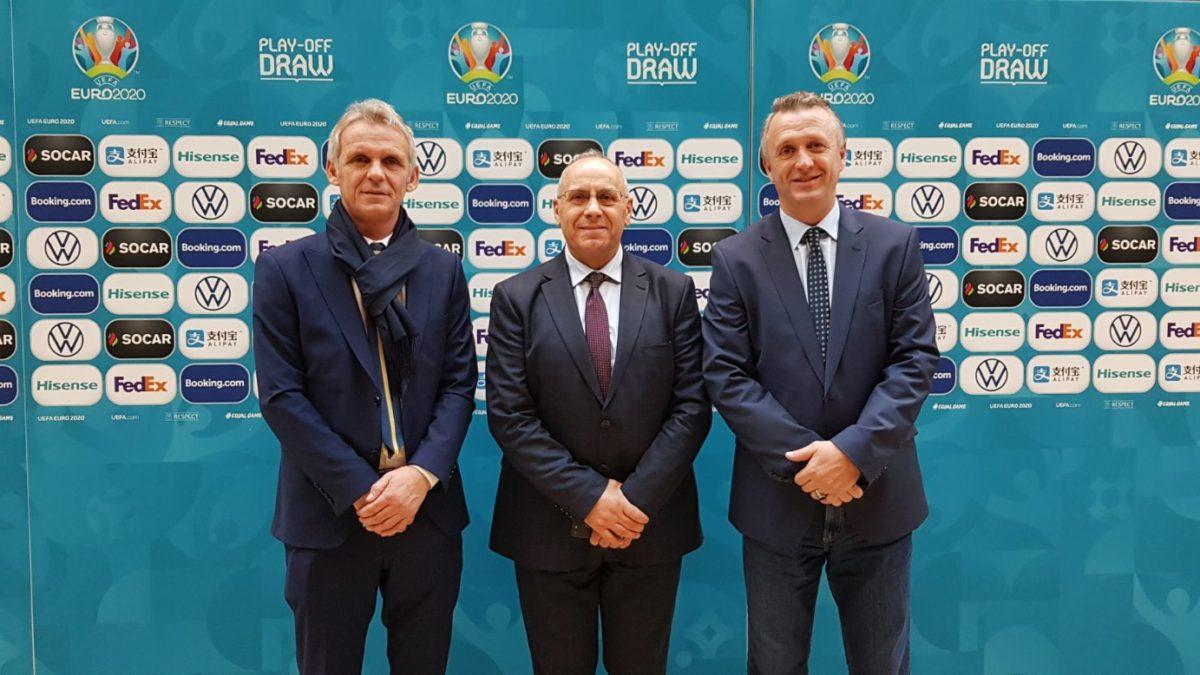 """Kosova e pafat, Gjeorgjia ose Bjellorusia mikpritëse të finales së """"play-off""""-it të Ligës D"""