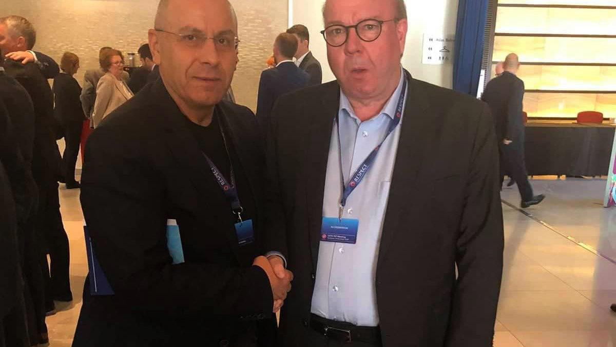 Kosova merr programin VAR, Danimarka me mision për ta përkrahur FFK-në