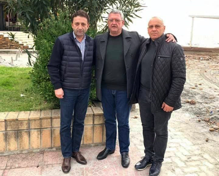 Presidenti Ademi në Tiranë me mision humanitar