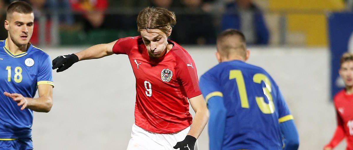 Kosova U21 me shumë mungesa nuk arriti t'i bëjë ballë Austrisë
