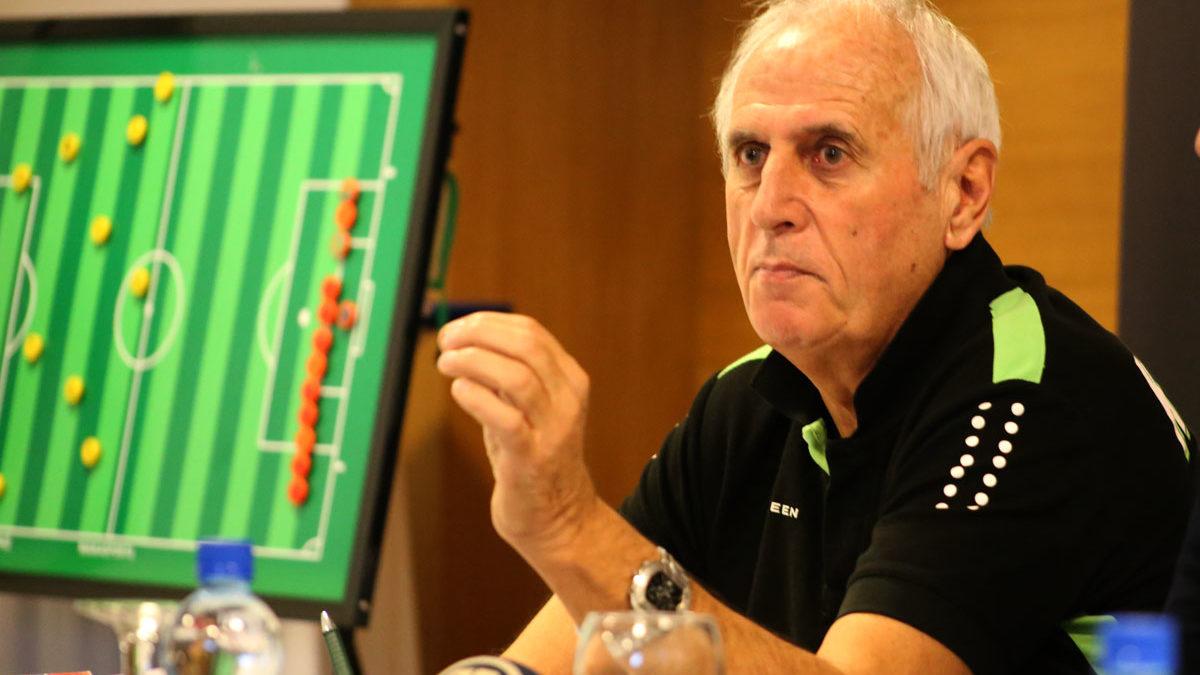 Challandes publikon listën e futbollistëve për ndeshjet e marsit