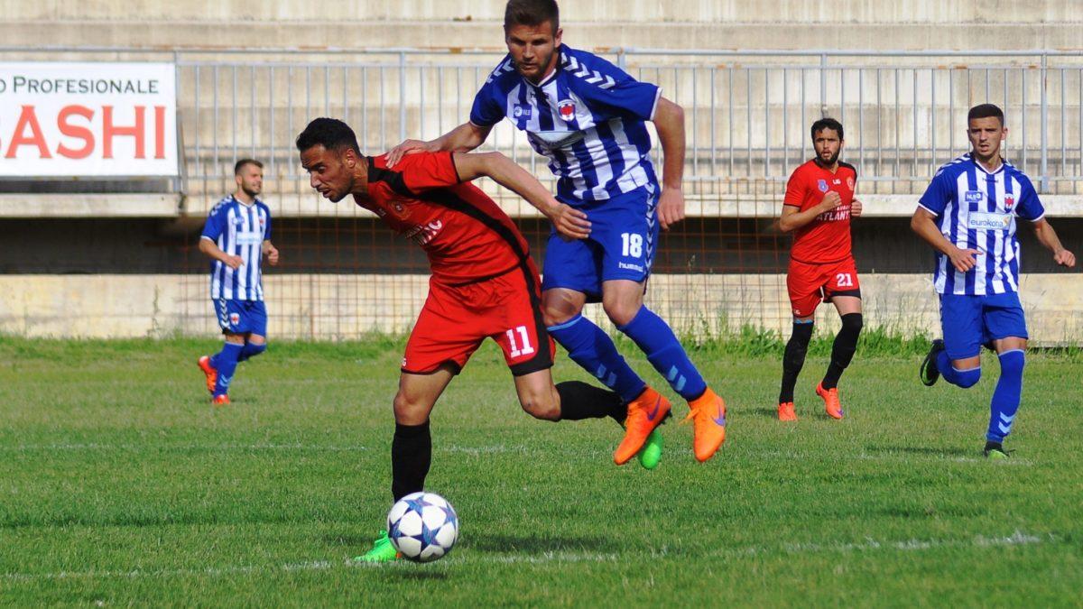 Prishtina cogent in Skenderaj, Llapi defeats the champion