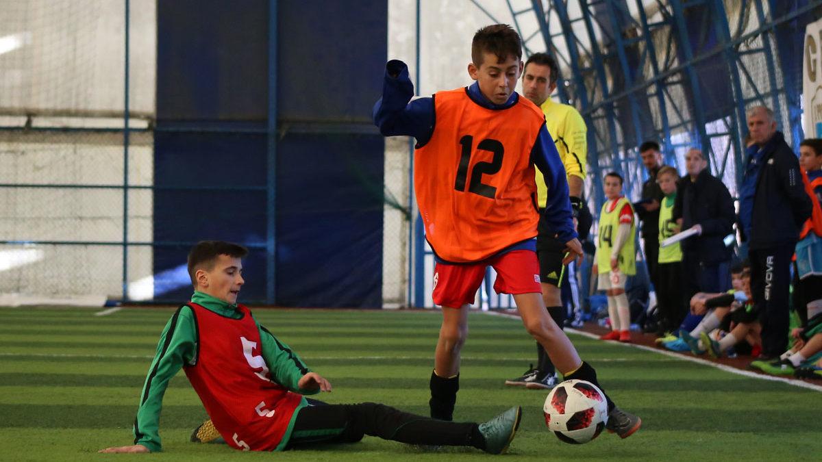 """""""Elite Youth"""", Prizreni konfirmohet si vatër e talenteve"""