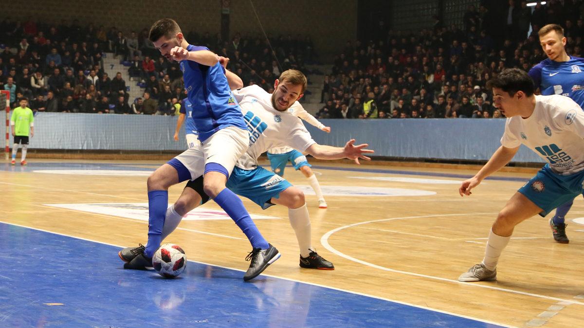 Vendim i Komisionit të Futsallit