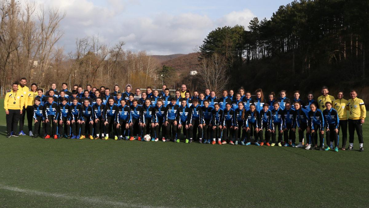 Filloi projekti i ri i FFK-së për fuqizimin e futbollit të femrave