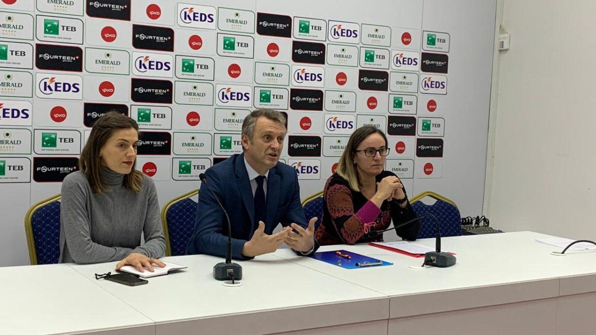 FFK nis me projektin e ri për futbollin e femrave