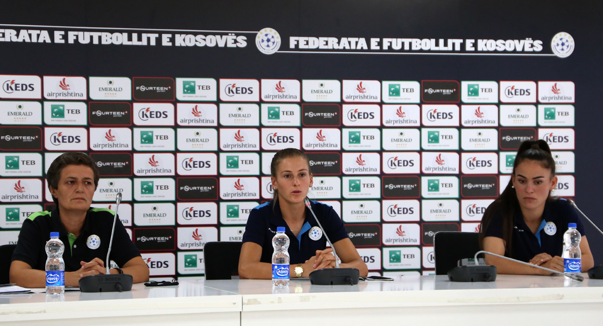 Dardanet të gatshme, shpresojnë në fitore kundër Estonisë