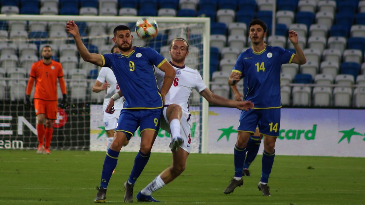 Orari i ndeshjeve të Kombëtares së Kosovës U21