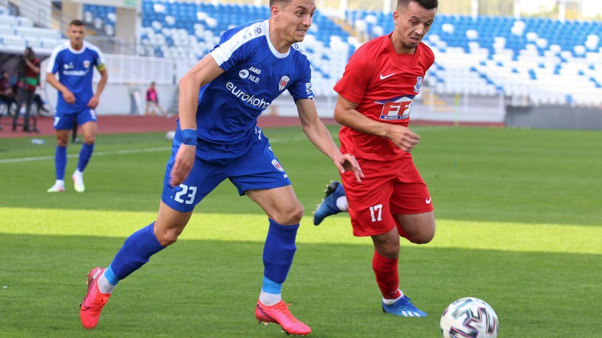 Prishtina – Llapi draw, Ballkan and Drita continue with victories