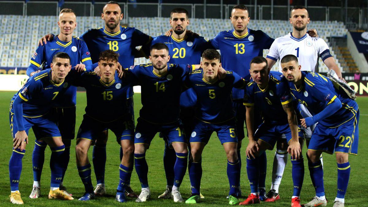 """Mësohet kalendari i ndeshjeve të Dardanëve për kualifikimet e Botërorit """"Katar 2022"""""""