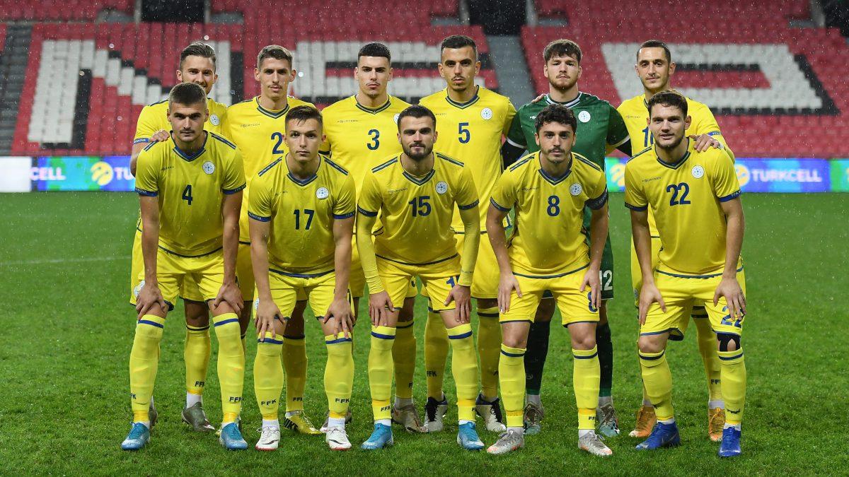 Kosova U21 pësoi humbje nga Turqia