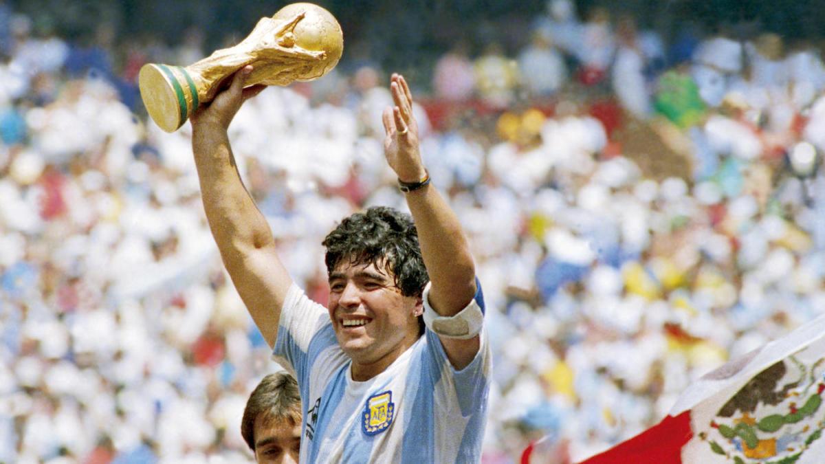 Presidenti Ademi i dërgon telegram ngushëllimi presidentit të FF të Argjentinës për vdekjen e legjendës, Diego Maradona