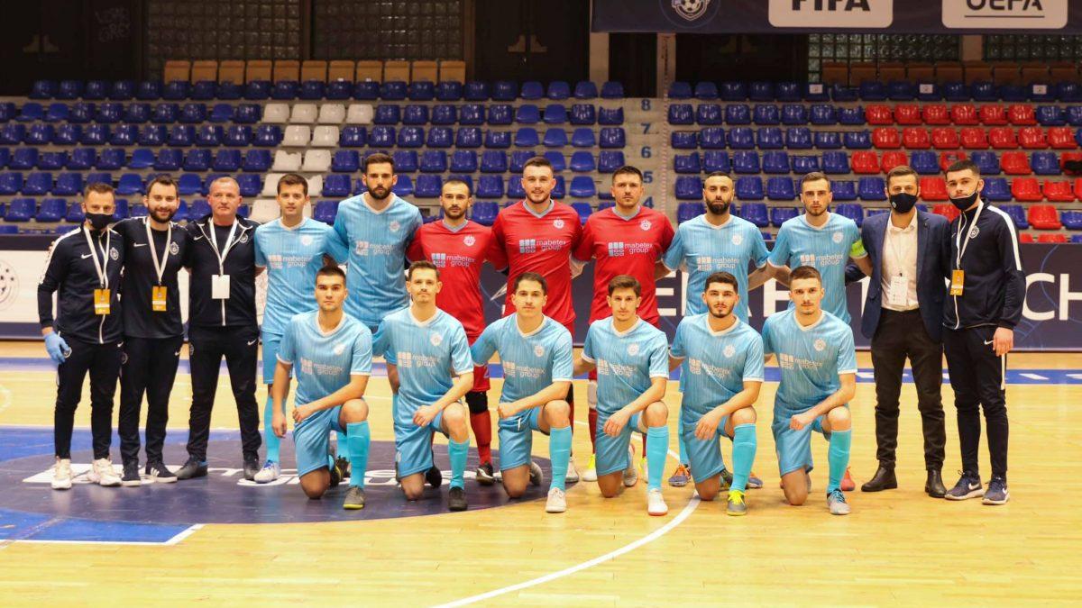Prishtina fiton ndaj Tiranës, kualifikohet tutje në Champions