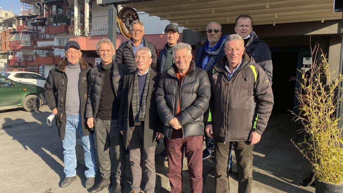 Bordi i Shoqatës së Trajnerëve mbajti mbledhjen e fundit për vitin 2020