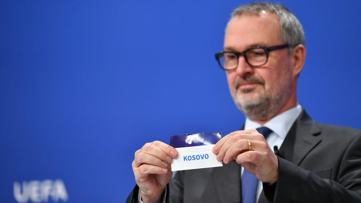 Kosova U21 sërish në grup me Anglinë e Shqipërinë