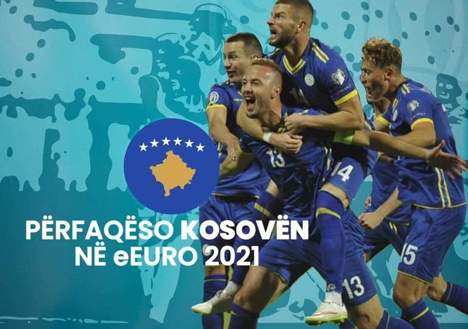 Sot fillon turneu eEuro2021 në lojën elektronike PES2021