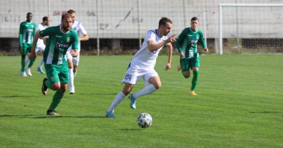Trepça'89 arkëtoi pikët e plota ndaj kampionit, Drenica barazoi me Besën
