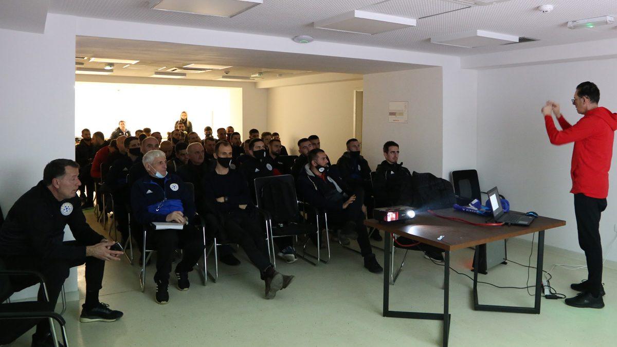 U mbajt seminari dyditor për gjyqtarë, temë kryesore implementimi i protokollit të sistemit VAR