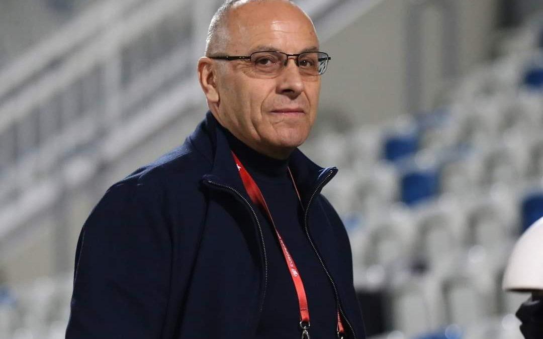 """Ademi për """"Lesportiu"""": Ne njihemi nga UEFA e FIFA, thjesht vetëm duam të luajmë futboll"""