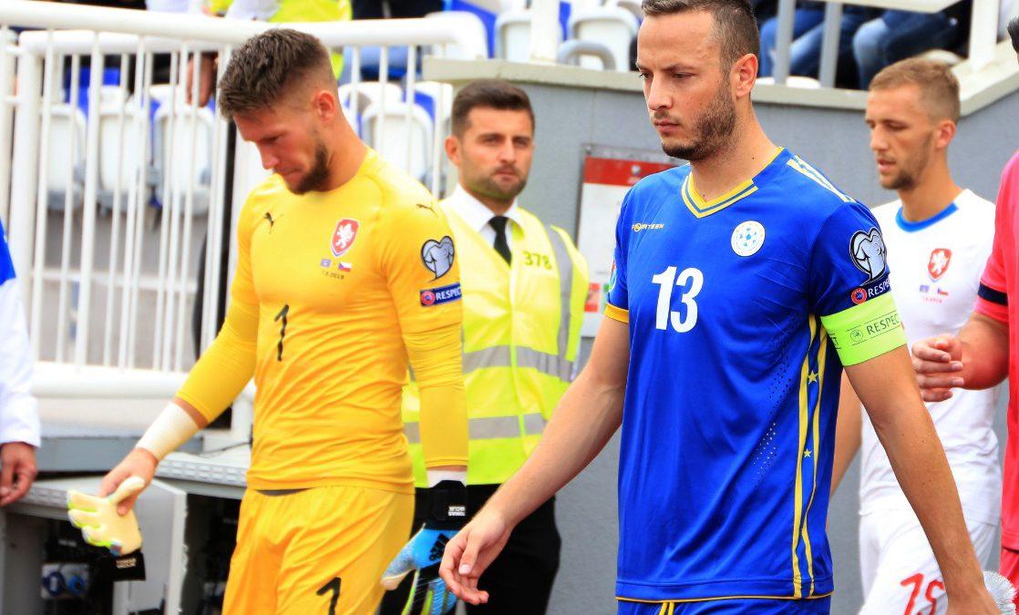 Amir Rrahmani kthehet në Napoli