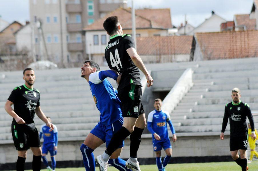 Prishtina dhe Dukagjini kalojnë në gjysmëfinale të Kupës së Kosovës