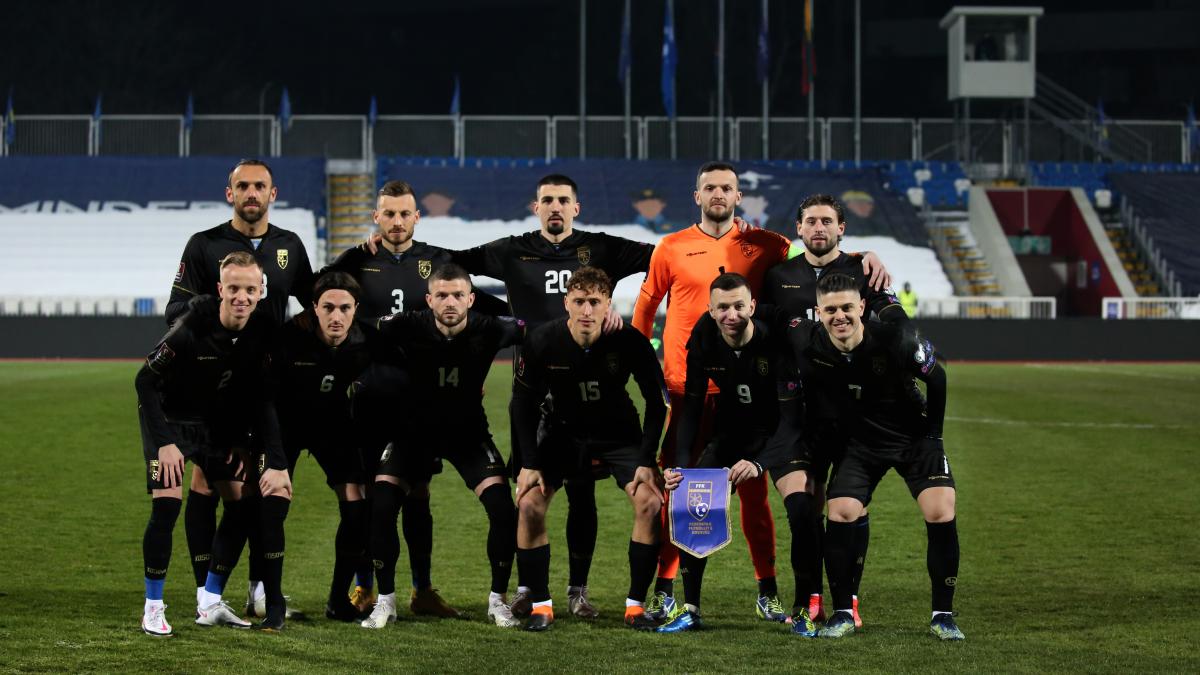 Kosova e fiton bindshëm miqësoren me Lituaninë
