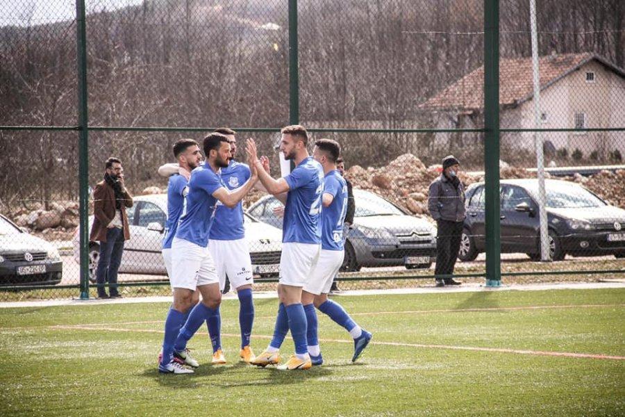 Llapi e Istogu kompletojnë skuadrat gjysmëfinaliste të Kupës së Kosovës