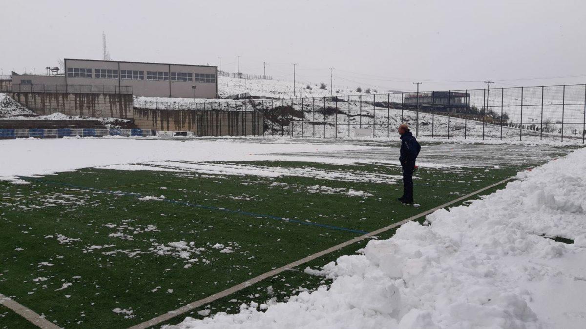 Shtyhet sërish ndeshje Ulpiana – Vitia
