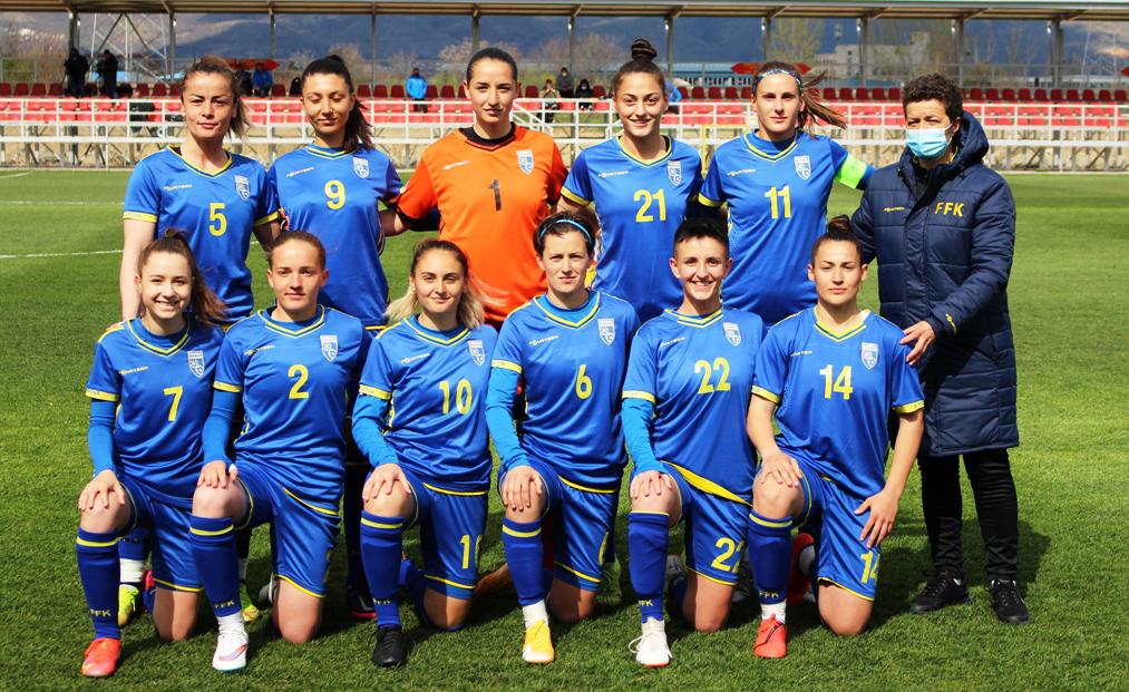 Dardanet triumfojnë në miqësoren e parë ndaj Maqedonisë së Veriut