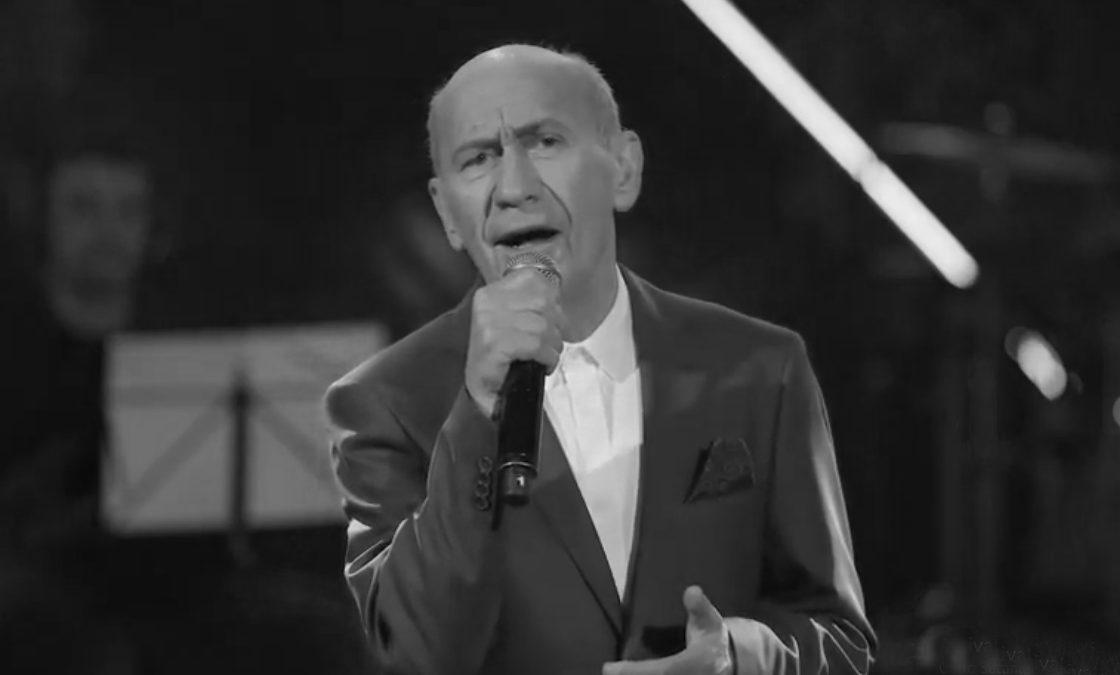 Telegram ngushëllimi për ndarjen nga jeta të ikonës së këngës, Ismet Bogujevci