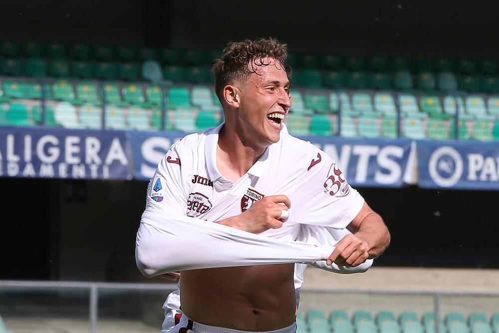 Mërgim Vojvoda shënon sërish për Torinon