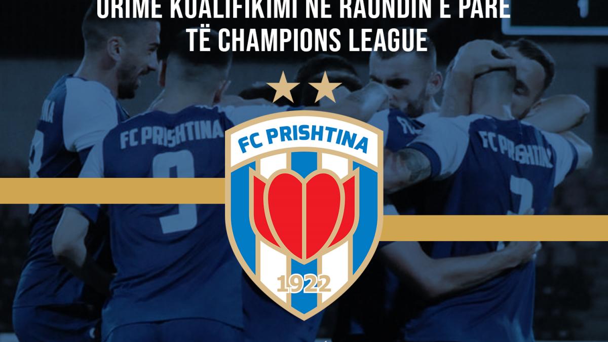 Presidenti Ademi uron FC Prishtinën