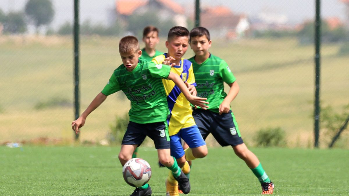 """Play-off""-i Nacional, A&N siguron pjesëmarrjen në Superligën U17"