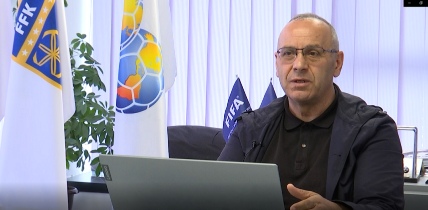 Në edicionin 2022/2023 Kosova me 4 ekipe në Evropë, uron Presidenti Ademi